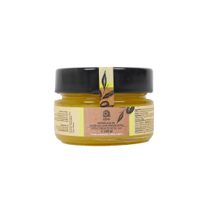 mermelada aceite oliva