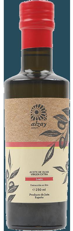 Aceite de oliva Lucio