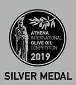 Aceite de oliva premio Grecia