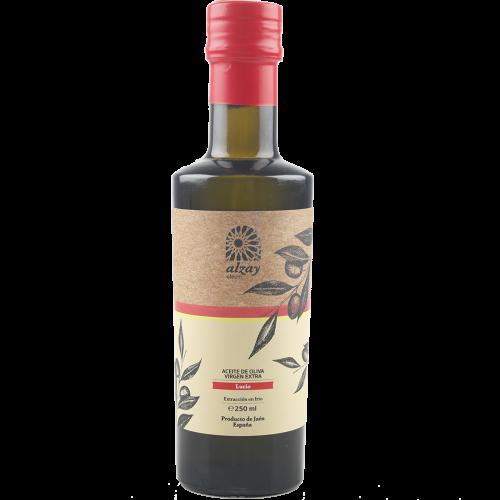 oil olive lucio
